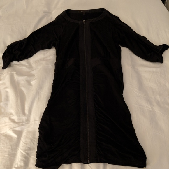 BCBGMaxAzria Dresses & Skirts - Long sleeve dress